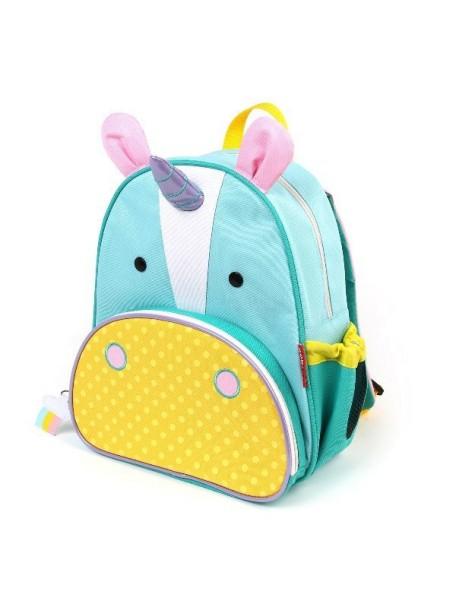 Детский рюкзак Skip Hop Zoo Pack - Единорог