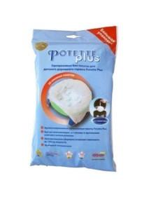 Potette Plus Одноразовые пакеты для горшка 30 шт., art. 2733
