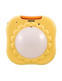 Автоматический ночник для детской кроватки Switel (Свител)