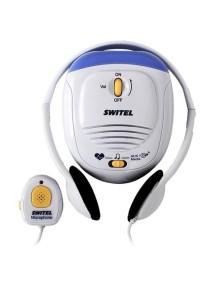 Электронный стетоскоп для будущей мамы Switel (Свител)