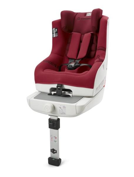 Детское автомобильное кресло Absorber XT Ruby Red 2015