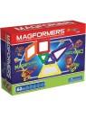 Магнитный конструктор MAGFORMERS 63081 Designer Set (Дизайнер)