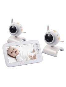 Видео-няня BCF930Duo Switel (Свител) 2 камеры в комплекте