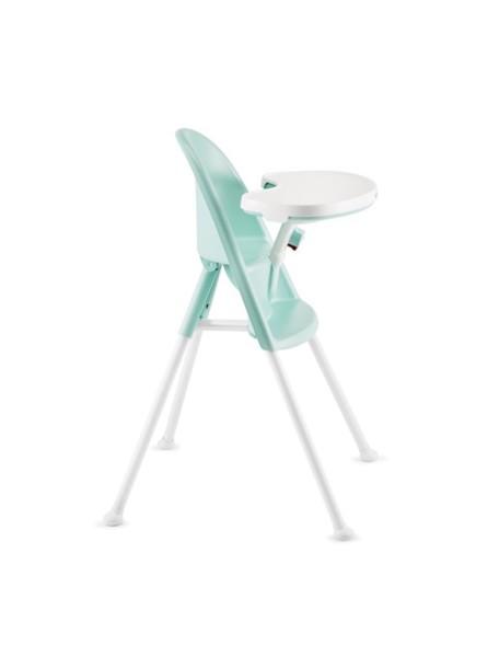 """BabyBjorn """"High Chair"""" Стульчик для кормления ребенка, Бирюзовый"""