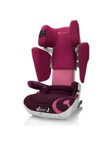 Автокресло детское Concord Transformer XT (Конкорд Трансформер ИксТи). Цвет Розовый. От 3 до 12 лет.