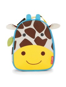 Детская термо-сумка для еды Skip Hop Zoo Lunchies - Жираф