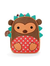 Детская термо-сумка для еды Skip Hop Zoo Lunchies - Ежик