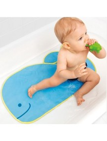"""Противоскользящий коврик для купания ребенка """"Китенок"""" Moby Bath Mat Skip Hop (Скип Хоп)"""