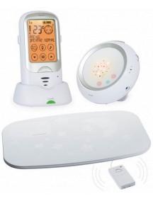 Радионяня с монитором дыхания Ramili Baby RA300SP (Рамили)