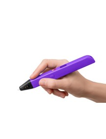 3D ручка Spider Pen SLIM (фиолетовая)