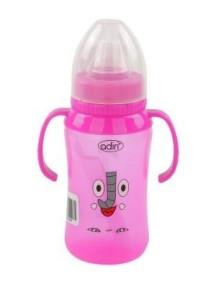 Детский поильник Adiri-Phant Sippy Pink, 296 мл. (Адири)