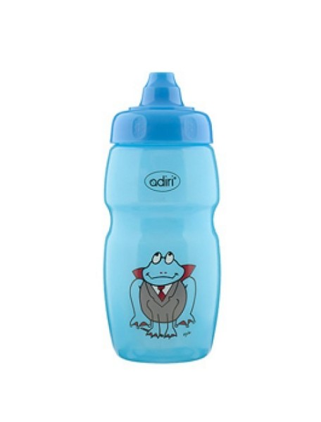 Детский поильник Adiri Magic Frog Blue, 266 мл. (Адири)