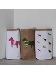 Эко-мешок для игрушек Pony
