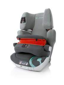 Автокресло детское Concord Transformer XT Pro (Конкорд Трансформер ИксТи Про). Цвет Серый. От 9 мес. до 12 лет.