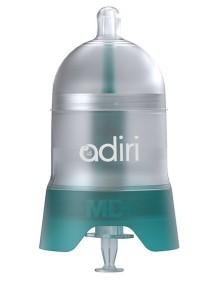 Бутылочка с системой подачи лекарств для грудничка Adiri MD+ (Адири)
