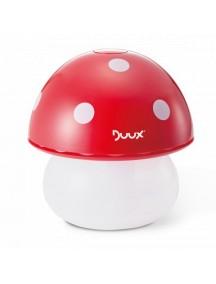 Ультразвуковой увлажнитель воздуха и ночник Duux Mushroom DUAH02 (Дюкс)