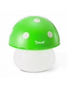 Ультразвуковой увлажнитель воздуха и ночник Duux Mushroom DUAH03 (Дюкс)