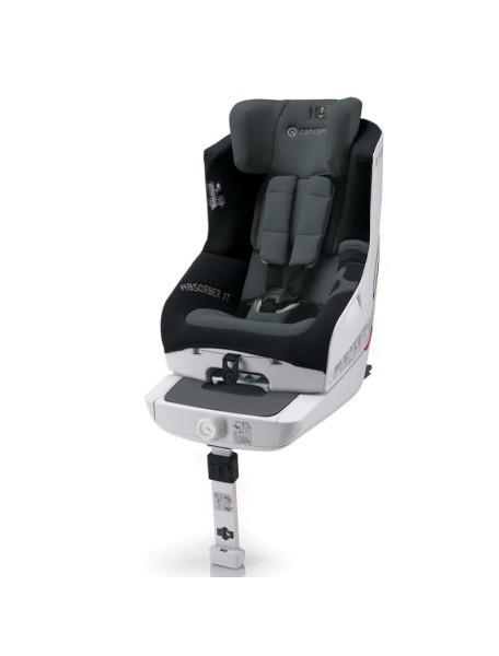 Детское автомобильное кресло Absorber XT Phantom Black 2014