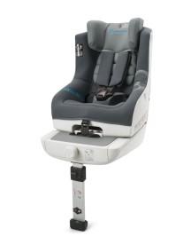 Детское автомобильное кресло Absorber XT Stone Grey 2015