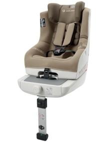 Детское автомобильное кресло Absorber XT Almond Beige 2015