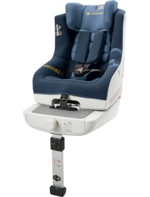 Детское автомобильное кресло Absorber XT Denim Blue 2015