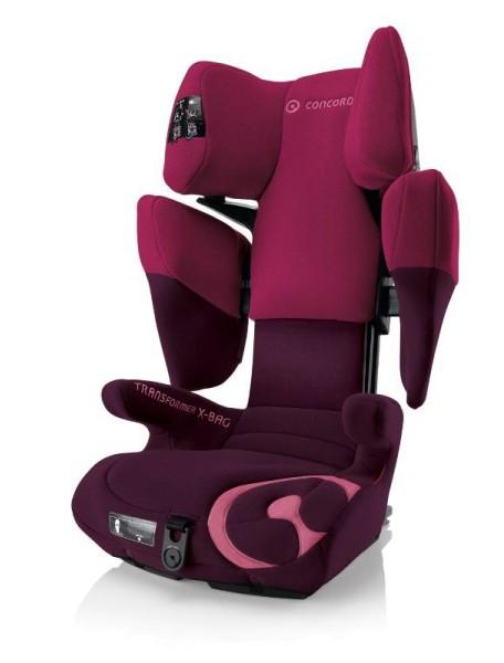 Concord Transformer X-BAG Розовый