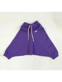 """Штанишки """"Фиолетовый"""" (Бамбинизон)"""
