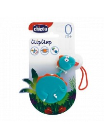 Chicco, Прищепка с цепочкой (Чико)