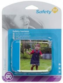 Safety 1st, Ремни-держатели для вождения детей (сейфти фест)