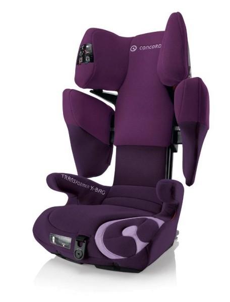 Concord Transformer X-BAG Фиолетовый
