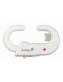 Safety 1st, Пластиковый блокиратор открывания распашных дверей шкафа (сейфти фест)