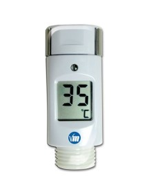 Safety 1st, Электронный термометр на душевую лейку (сейфти фест)