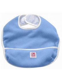 Red Castle Нагрудник Fleece Bib S1, lt blue (Ред Кастл)