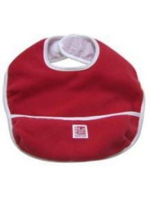 Red Castle Нагрудник Fleece Bib S1, Red (Ред Кастл)