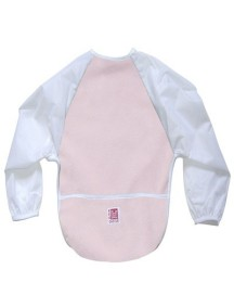 Red Castle Нагрудник Fleece Bib S3, Pink (Ред Кастл)