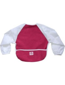 Red Castle Нагрудник Fleece Bib S3, Raspberry (Ред Кастл)