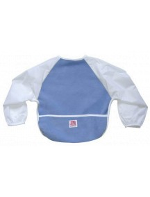 Red Castle Нагрудник Fleece Bib S2, lt blue (Ред Кастл)