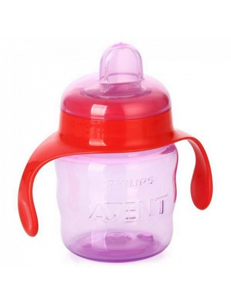 """Philips AVENT Чашка-поильник """"Comfort"""" с носиком, 200 мл. (Филипс Авент)"""