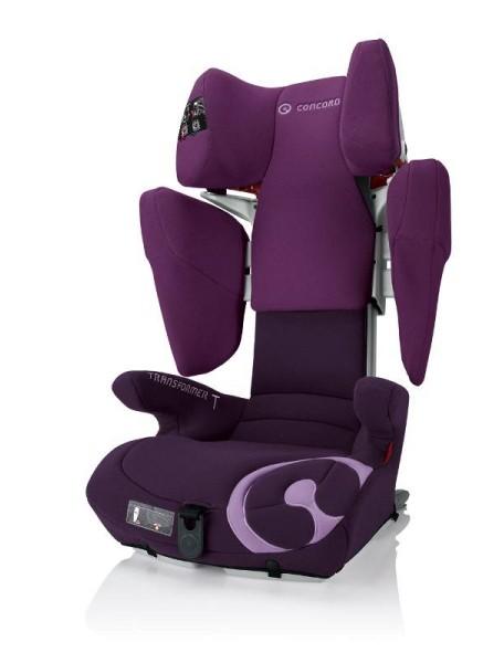 Concord Transformer T Фиолетовый