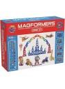 Магнитный конструктор MAGFORMERS 63084 Expert Set (Эксперт)