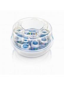 Philips Avent Стерилизатор бутылочек для СВЧ-печей (Филипс Авент)