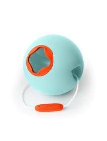 Необычное ведёрко Ballo от Quut «Кьют» Цвет: винтажный синий (Vintage Blue)