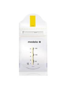 Medela Пакеты одноразовые для грудного молока 20 шт. (Медела)