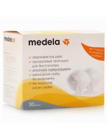 Medela Прокладки одноразовые грудные 30 шт. (Медела)