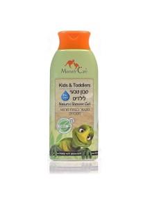 Mommy Care Kids&Toddlers Natural Shower gel Натуральный гель для душа 400 мл. (Мами Кейр)