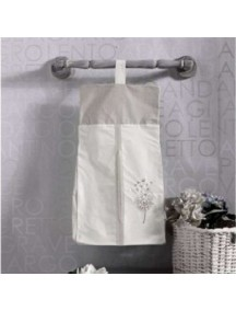 "Kidboo Прикроватная сумка серии ""Blossom Saten Vanilla"" (Кидбоо)"