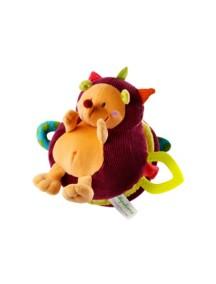 Ежик Симон: развивающая игрушка Lilliputiens (Бельгия)