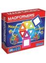 Магнитный конструктор MAGFORMERS 63087