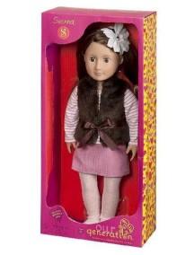 Кукла 46 см (Сьена) Our Generation