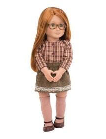 Кукла 46 см (Эйприл) Our Generation